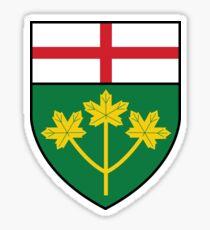 Ontario Sticker