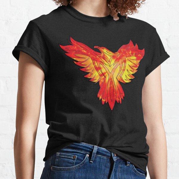 Phoenix rising Classic T-Shirt