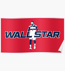 Wall Star 2 Poster