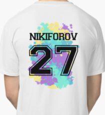 viktor!!! on ice  Classic T-Shirt