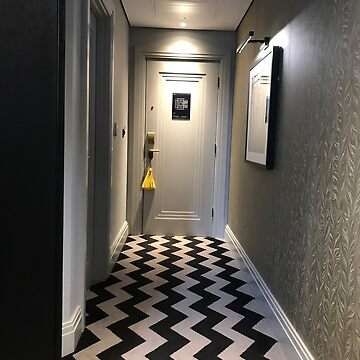 Gotham Door by R8AStuff