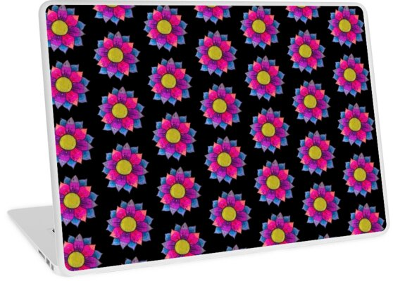 Lotus flower color bomb laptop skins by dommfresh redbubble lotus flower color bomb by dommfresh mightylinksfo