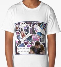 Amy and Rory Long T-Shirt