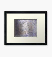 Amimages Art. Framed Print
