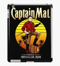 Originalschmuggler's Rum iPad-Hülle & Klebefolie