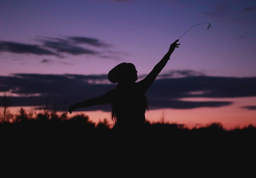 Dance like a Princess by lsimmonds