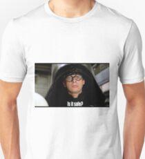IS IT SAFE? Unisex T-Shirt
