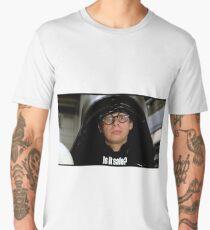 IS IT SAFE? Men's Premium T-Shirt