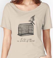 Franz Kafka Women's Relaxed Fit T-Shirt