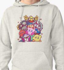 Kirby group Pullover Hoodie