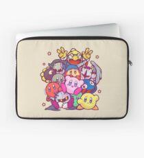 Kirby group Laptop Sleeve