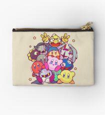 Kirby Gruppe Täschchen
