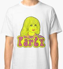 Party - Katya Zamolodchikova Classic T-Shirt