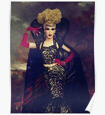 Queen Alaska Thunderfuck Poster