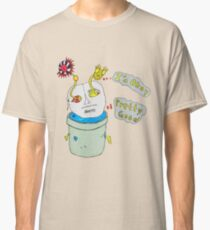 Plant Eyes are okay Classic T-Shirt