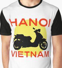HANOI, VIETNAM Graphic T-Shirt