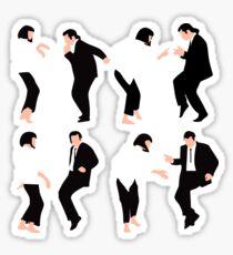 Jack Rabbit Slim's Sticker
