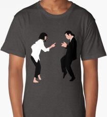 Teenage Wedding Long T-Shirt