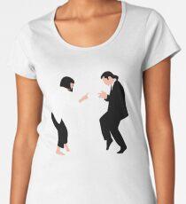 Teenage Wedding Women's Premium T-Shirt