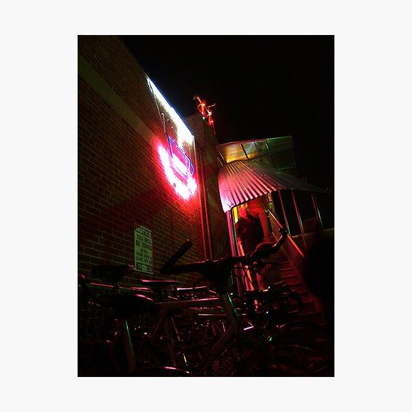 DGN Requiem II Photographic Print
