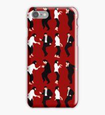 Jack Rabbit Slim's iPhone Case/Skin