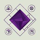 Prism by Hector Mansilla
