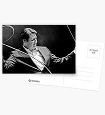 Tony Hadley Postcards
