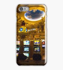 Vegas Casino  iPhone Case/Skin