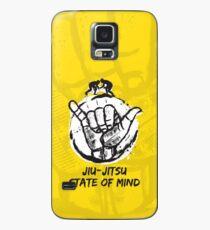 BJJ state of mind 2 Case/Skin for Samsung Galaxy