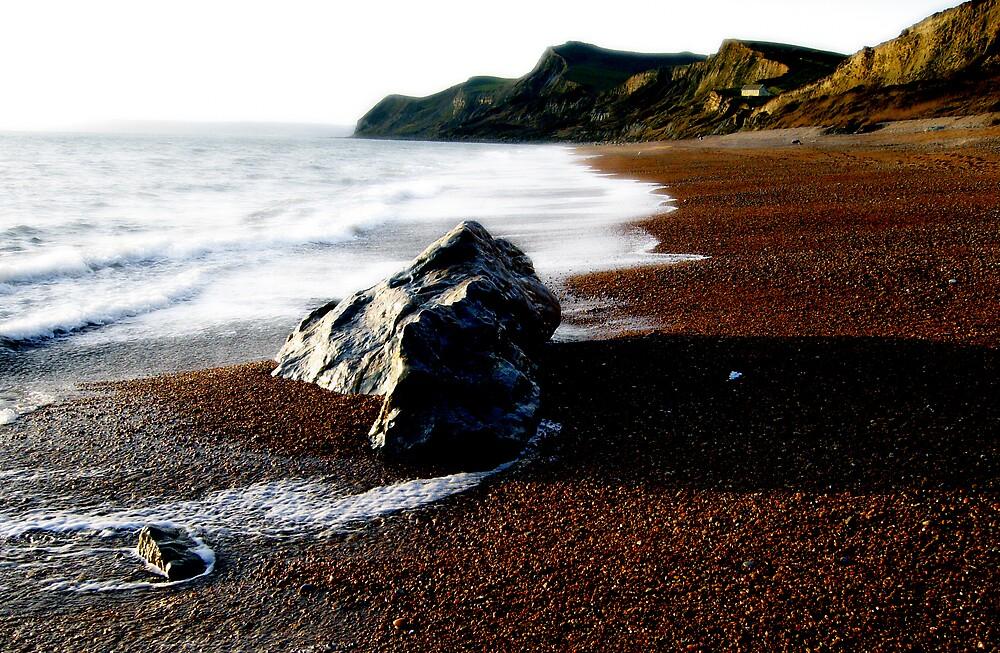 Rock by jozephine