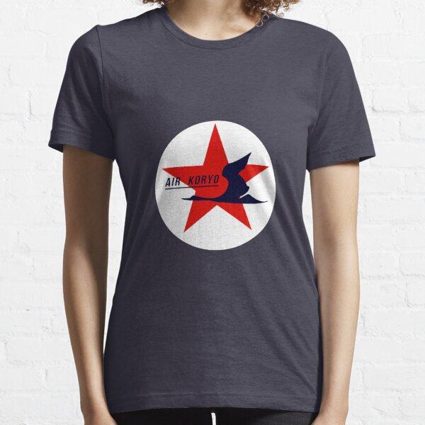 AIR KORYO Essential T-Shirt