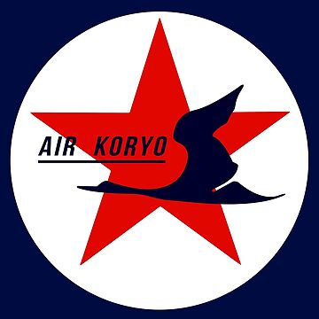 AIR KORYO by w1ckerman