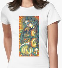 The gipsy Women's Fitted T-Shirt
