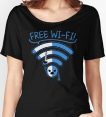 Free Free!!! Women's Relaxed Fit T-Shirt
