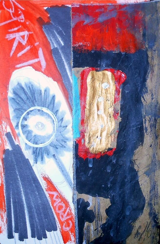 spirit surprise by arteology