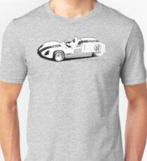 Zelio Lotus 23 Unisex T-Shirt