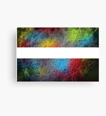 Equality Canvas Print