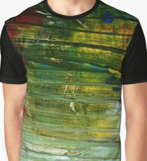 The Countryside, but like, Really Fast Graphic T-Shirt