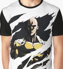 punch man Graphic T-Shirt