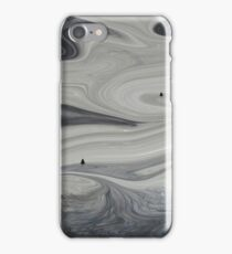 Trees in a Storm iPhone Case/Skin