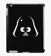 Lord Darth Owl (Science Fiction) iPad Case/Skin