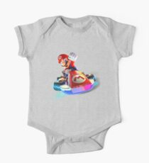 Mario Kart 8 Deluxe Kids Clothes
