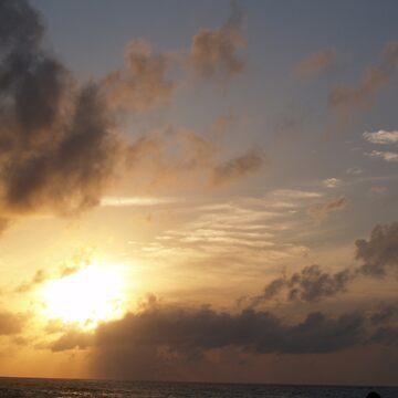 Majestic Sunset by Coldjonny