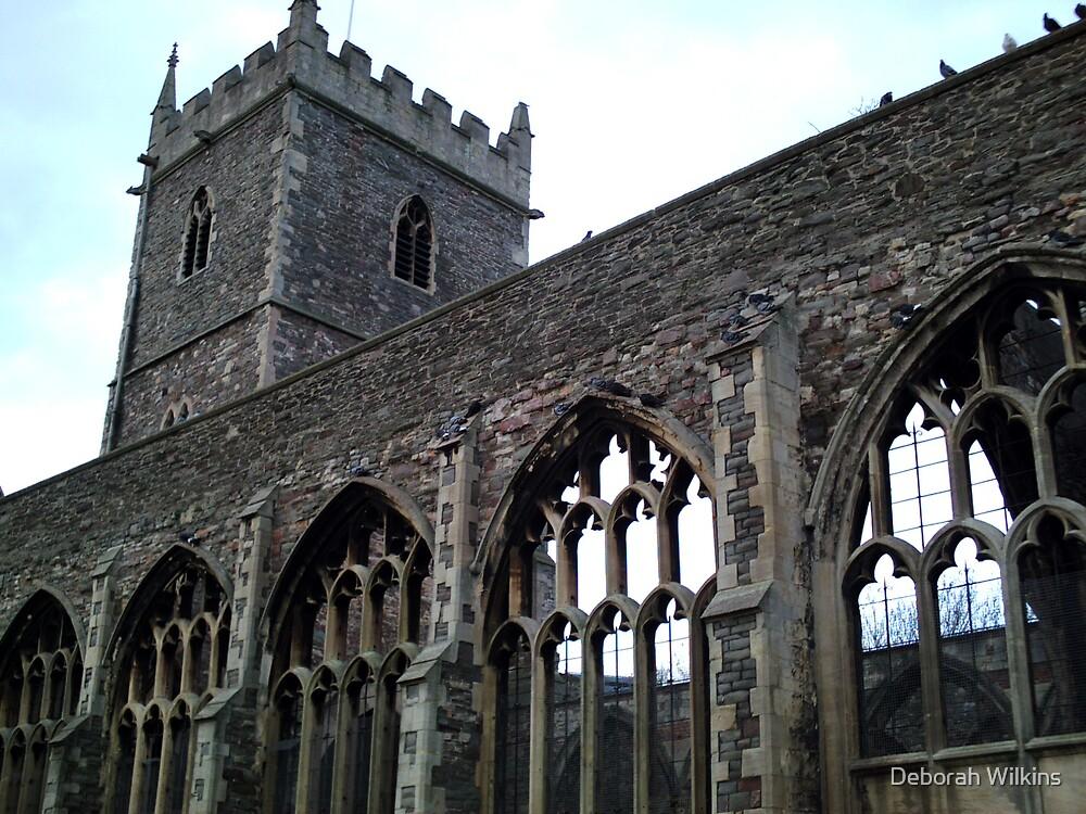Church by Deborah Wilkins