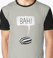 Bah Humbug Graphic T-Shirt