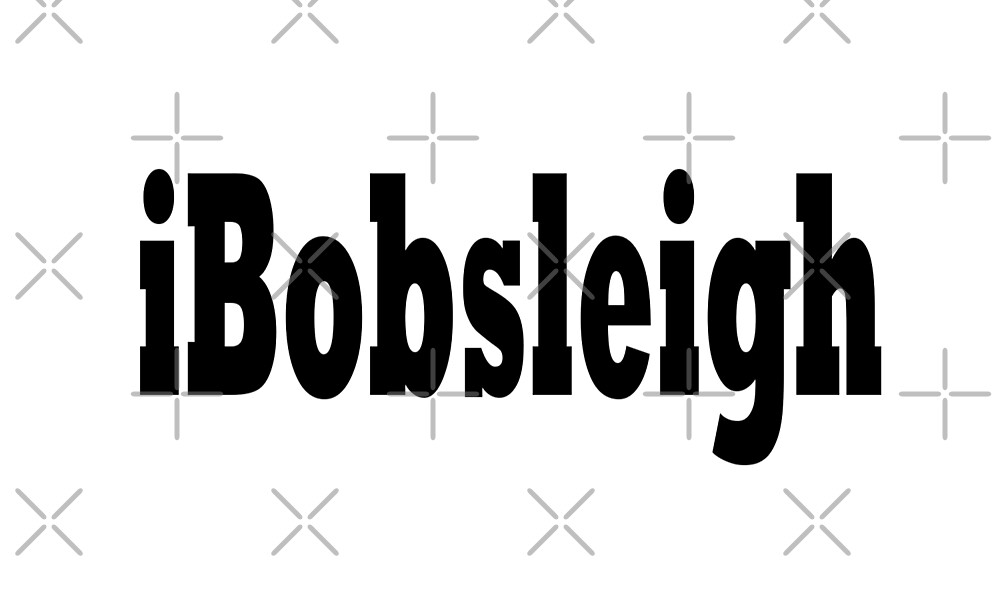 Bobsleigh by greatshirts
