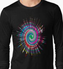 Colour Long Sleeve T-Shirt