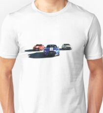 The Grand Tour - Ford Mustangs Unisex T-Shirt