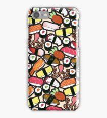 Sushi Phone Case iPhone Case/Skin