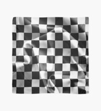 Chequered Flag Scarf